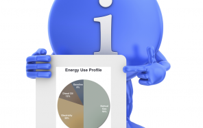 Energy Use Profile